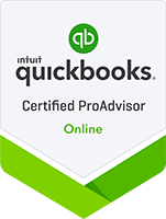 Certified QuickBooks Online Proadvisor Banning CA Beaumont CA