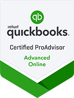 Certified QuickBooks Online Advanced Proadvisor Banning CA Beaumont CA